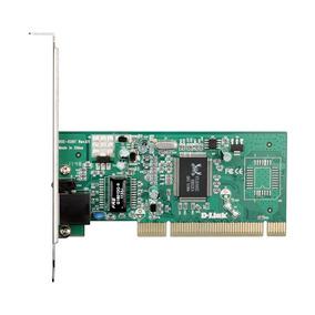 Placa De Rede Gigabit Pci Desktop Adapter - Dge-528t