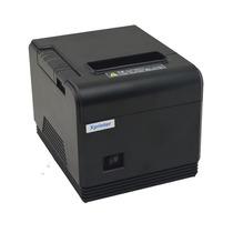 Impresora Termica De Tickets 80mm Con Autocorte Red Ethernet