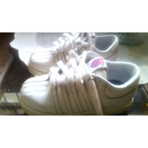 Zapatos K-swiss. Usados