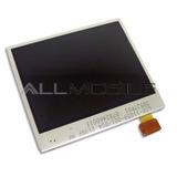 Lcd Display Liquido Para Blackberry 9300 8520 8530 009/111