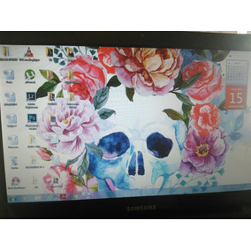 Notebook Samsung I3. Máquina Top. Muito Rápido.