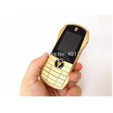 Teléfono Celular Oktel F15 Flip Bluetooth Dual Sim 1.8 Pulg