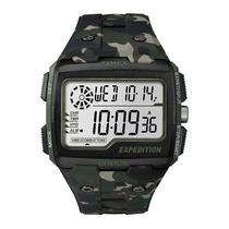 Relógio Masculino Timex Expedition Shock Tw4b02900ww/n -
