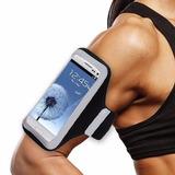 Brazalete Estuche & Manos Libres Para Samsung Galaxy Beam 2
