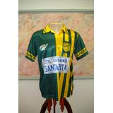 Camisa Futebol Xv De Novembro Jaú Sp Antiga Firula 1068
