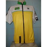 Camisa Ciclista Free Force Brasil