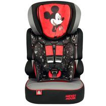 Cadeira Automovel Disney Beline Sp Mickey Mouse 09 36kg