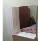 Excelentes Muebles De Baño Laqueados Fabricados En Mdf
