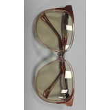 Ray Ban By Baush & Lomb Orig. Dec.70 De Fotocromatico Zilo