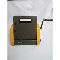 Mimeógrafo Facit Usado Raridade