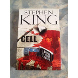 Cell. Stephen King