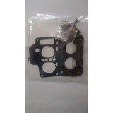 Kit Carburador Fiat Regata / Ritmo 2000 Weber 2 Boca 46017