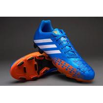 Zapatos Adidas De Futbol Sala 100% Originales Talla 11 Us