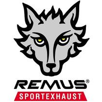 Remus Exhaust Sistema De Escape Para Vw Touareg V6 & V8