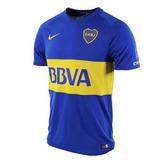 Boca Titular 2015/6 Match (oficial)