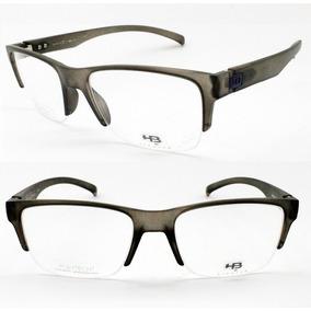 Armação Para Óculos De Grau Masculina Hb Polytech M 93109