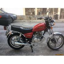 Suzuki Gn 125 051 Cc - 125 Cc