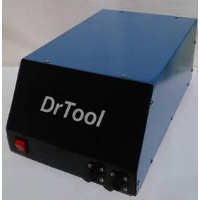 Analizador De 5 Gases (drtool)