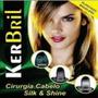 Cirugía Capilar Kerbril Dile Adiós A La Plancha 1/2 Litro