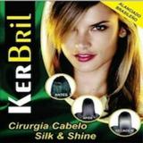 Cirugía Capilar Kerbril Dile Adiós A La Plancha 1 Litro