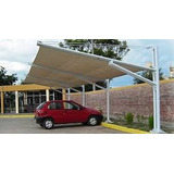 Estructuras.malla Sombra.techos.membrana Impermeable,toldos