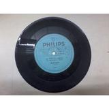 Disco Simple Vinilo Philips 6049242 Blue Caps El Tren De Vue
