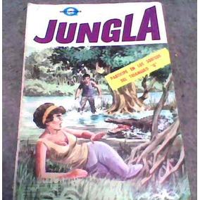 Comic Junglahistorietas Q