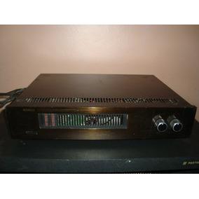 Amplificador Potencia Power Nashiville Na-2200 Arte Som