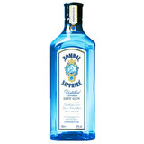 Bombay Sapphire Gin Palermo Hollywood