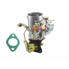 Carburador Jeep Willys F75 Rural 6cc Dfv 228 - 100% Novo