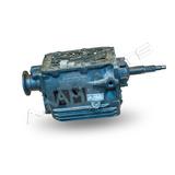 Câmbio Mb G3-60 (s/tampa) 2013 / 2213 - Am-parts