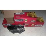 Pastillas Freno Delanteras Iveco Turbo Daily 59.12, 60.12