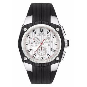 Reloj Bulova 65b140 Hombre Distribuidor Oficial Envió.
