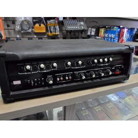 Amplificador Cabeçote Mackintec Header 720 - 200 Watts Rms
