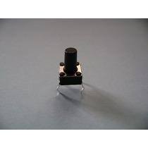 Microchave Dos Botões Teclado Korg 01/ W Novo Original