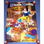 Blanca Nieves Y Los 7 Enanitos Poster Original