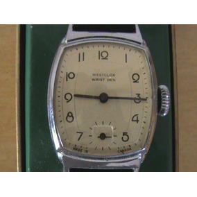 Relógio Westclox Wrist Ben - Na Caixa - Nos