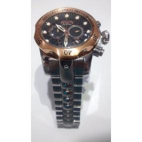 5bc55e55978 Relógio Invicta Venom 10785 - Relógios no Mercado Livre Brasil