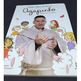 Livro Agapinho - Padre Marcelo Rossi