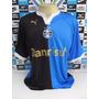 Grêmio 2007 Bicolor Nº11 Tam. Eg Original Puma Nova