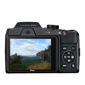 Camara Digital Semi-reflex Nikon Coolpix B500