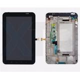 Modulo Touch Y Pantalla Samsung Galaxy Tab Gt-p1000 7