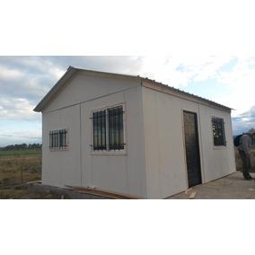 Casas Prefabricadas, El Oassis