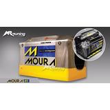 Bateria Moura M26 Ad 12 X 70 Peugeot Vw Fiat Ford La Plata