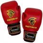 Luva De Boxe Pretorian 16oz