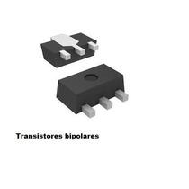 Transistor Em Smd 2sc4672t100q Kit Com 100 Pçs