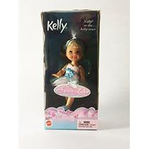 Juguete Barbie Lago De Los Cisnes Kelly Como El Cisne Del B