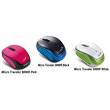 Mouse Genius Micro Inalambrico 2,4 Ghz Bateria Recargable