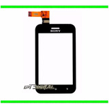 Mica Tactil Para Sony Xperia St21 St21i St21a Touch Nueva