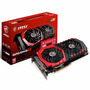 Placa De Video Msi Rx480 Ati Radeon Gamer 8gb Ddr5 Gtia